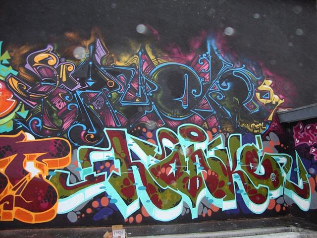 SANTA CRUZ REUNION 2011