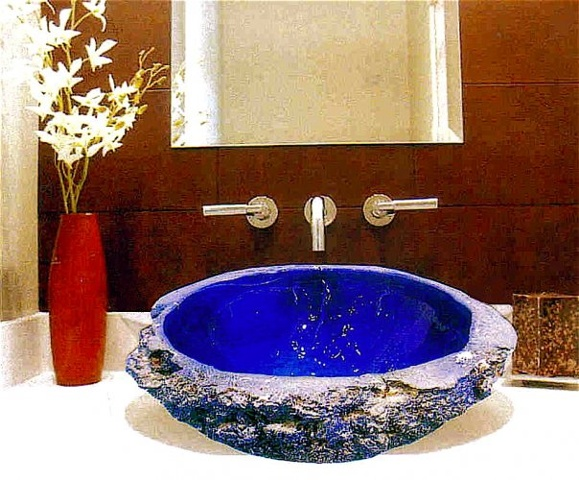 Captiva Sink Basin