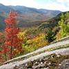 Adirondacks From Brothers Ridge