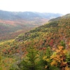 Autumn Panorama, Adirondack Mts.