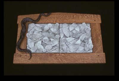 Chameleon Tiles with Python