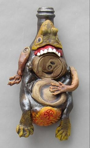 Critter (Bottle Demon)