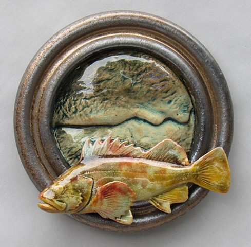 Decorative Rockfish