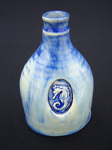 Seahorse Bottle