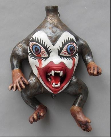 Possum Bitey (Bottle Demon)