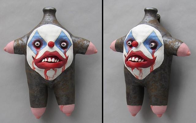 Suk-L Chubby (Bottle Demon)
