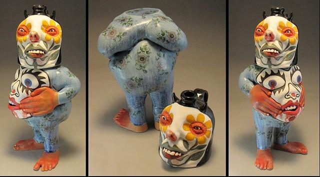 Flower (Demon of Consumption)