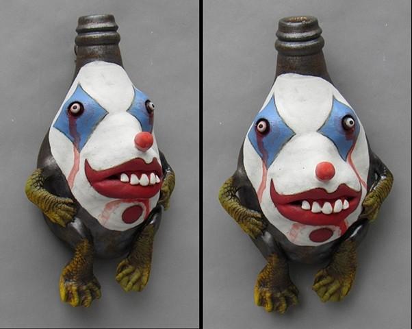 Tweedle Dee (Bottle Demon)