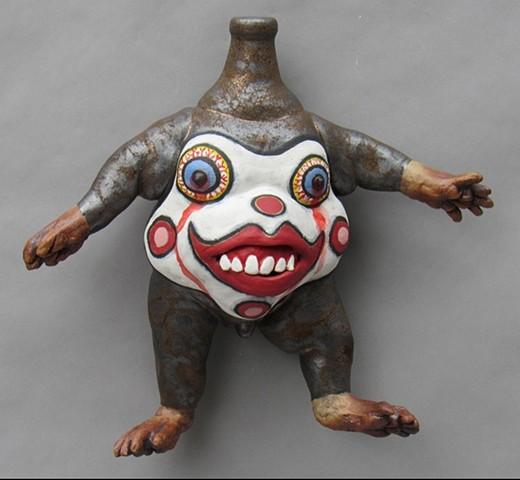 Possum Smiley (Bottle Demon)