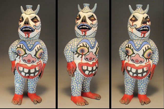 Voodoo (Demon of Consumption)