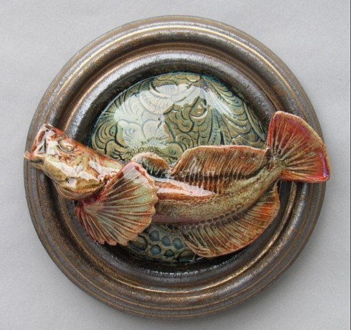 Decorative Cod
