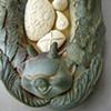 Little Nut (detail)