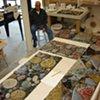 Tile Mural Class, FVCC
