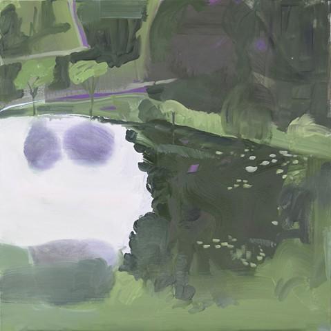 Lenz Pond