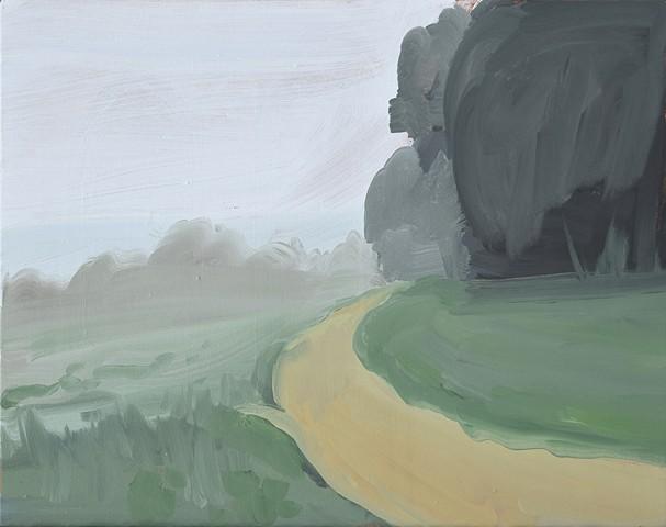 Topanga Mist