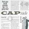 CAPsule newsletter