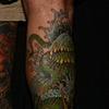 Doug's Dragon's Back