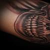Scott's Skull