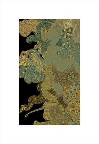 Cezanne Flagellum 2