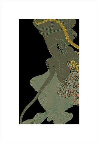 Cezanne Flagellum 10