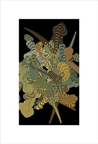 Cezanne Flagellum 4