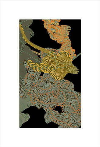 Cezanne Flagellum 9