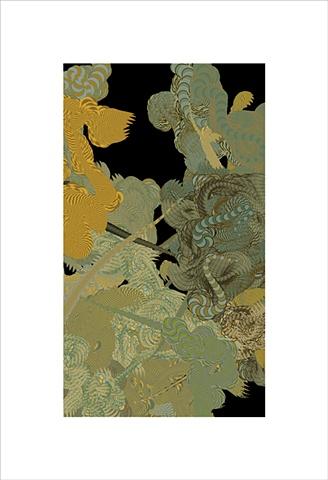 Cezanne Flagellum 3