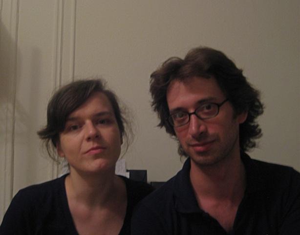 Julia and Alex 4