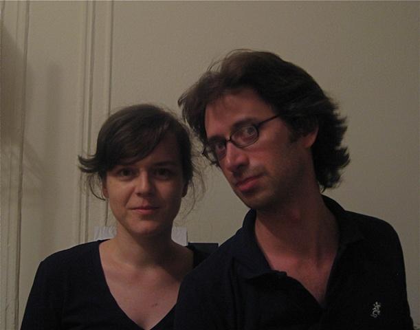Julia and Alex 1