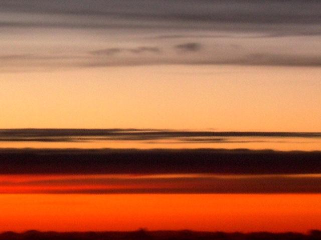 Orange Sky 4