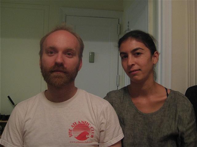 Ardina and Mark 2