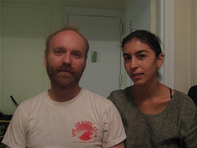 Ardina and Mark 3