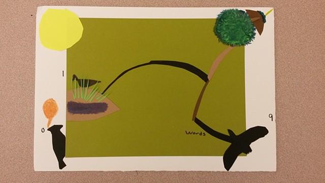 NCMA Teacher Workshops: Art and Environment