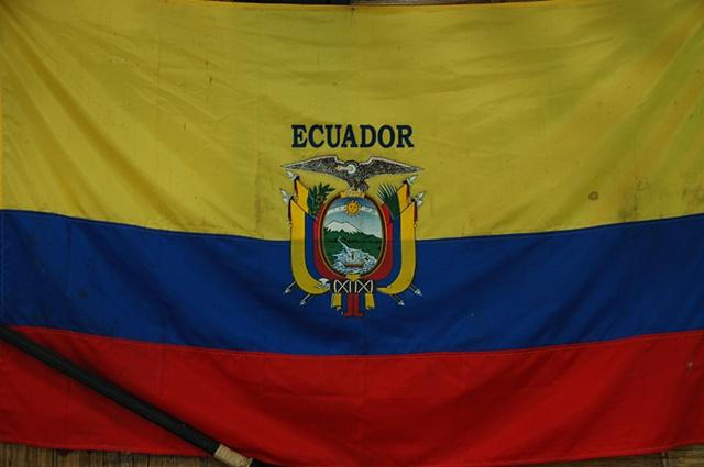 Educational Journey to Ecuador