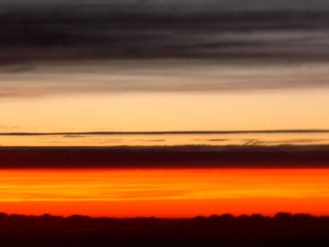 Orange Sky 3