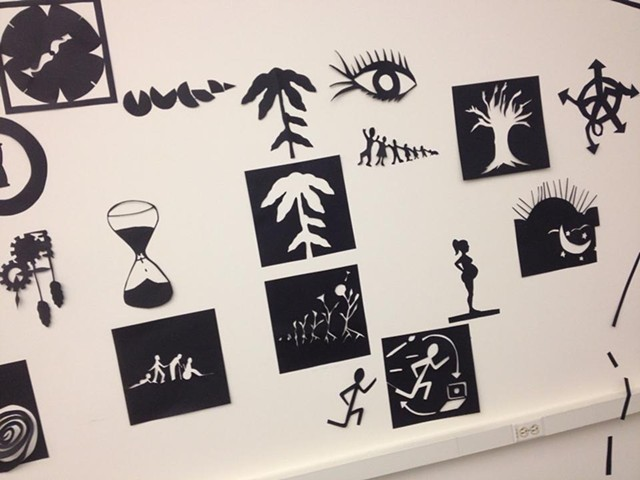 NCMA Teacher Workshops: Exploring the Concept of Time