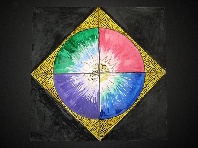 Personal Mandala