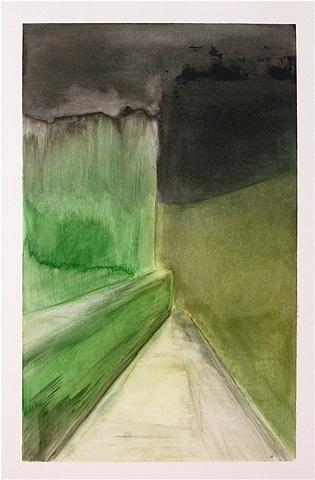 Moving Landscape 6