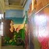 School Mural Year One