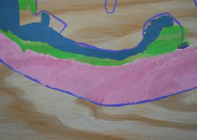 Soren, detail