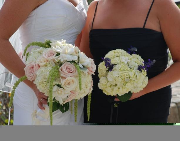 Jen Pool's Wedding Vision