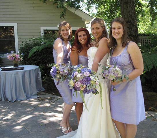 Erins Wedding