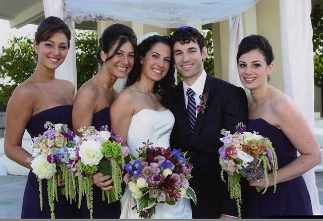 Blair's Wedding