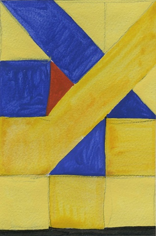 X/Yellow Study
