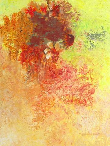 Jennifer Sullivan Carney Paintings