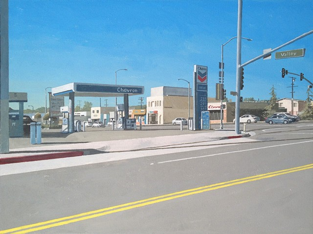 Valley Chevron