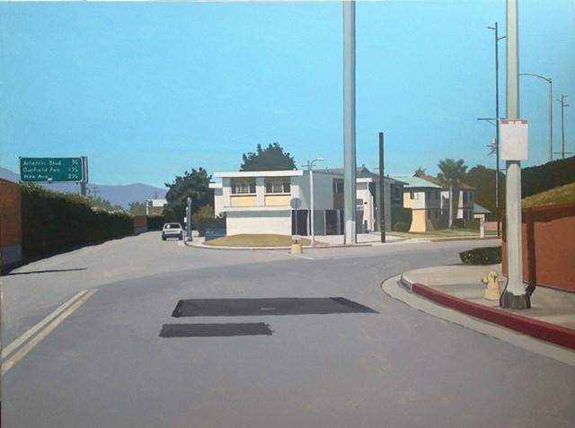 Ramona Avenue
