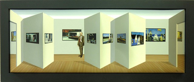 Gallery 43 (Hopper)