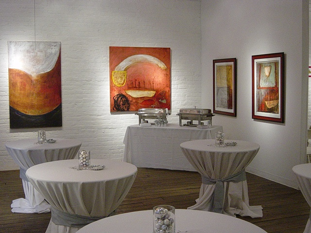 Private Event Space