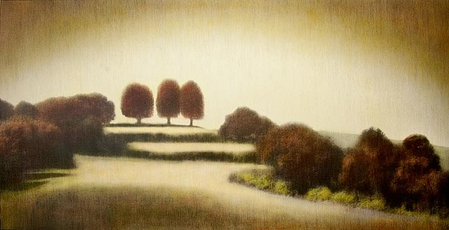 """Three Trees"""